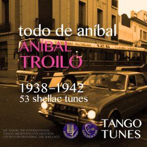 Todo de Aníbal 1938-1943